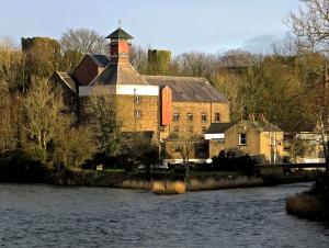 Jennnings brewery